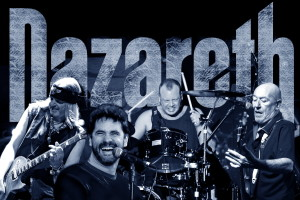 Nazareth new recordings