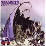 Nazareth on Vinyl